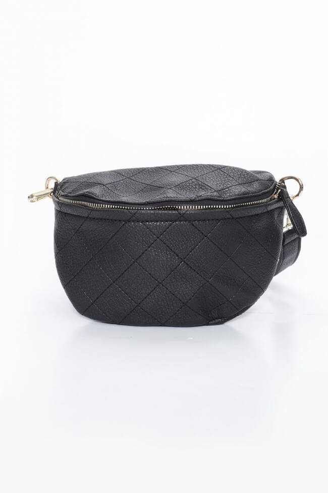 Τσάντα Ώμου Καπιτονέ