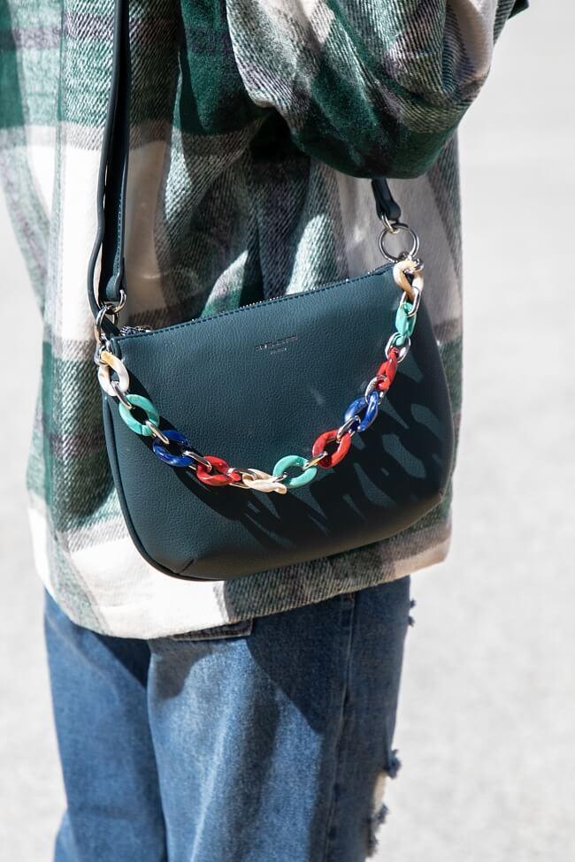 Τσάντα Ώμου Mini