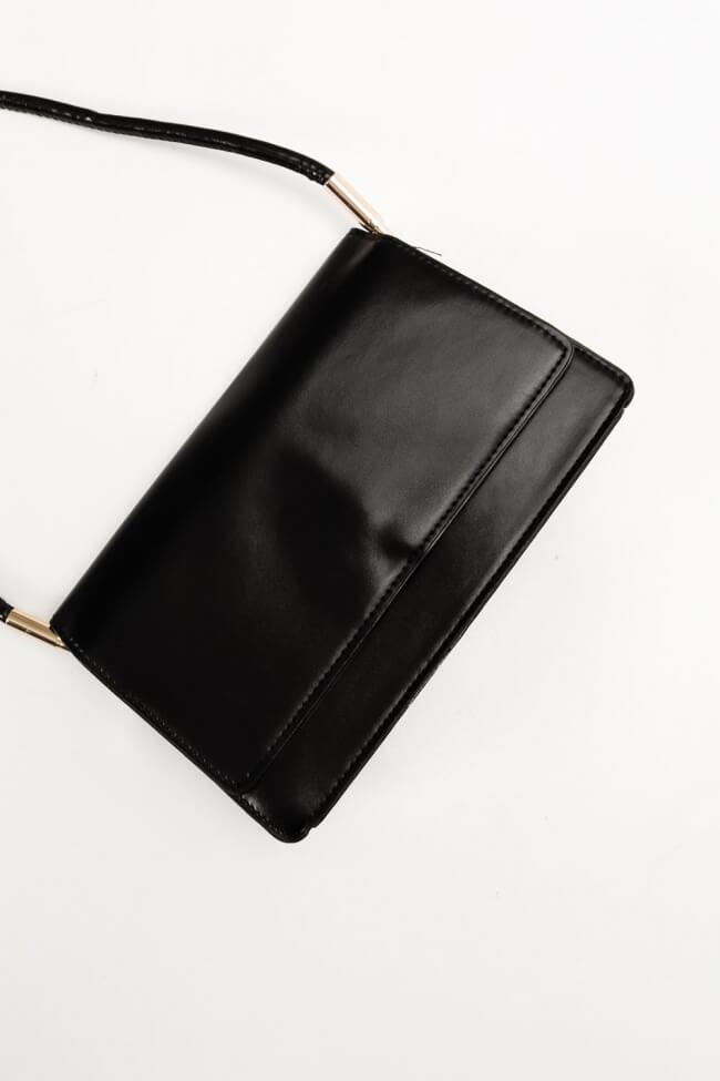 Τσάντα Ώμου Ορθογώνια