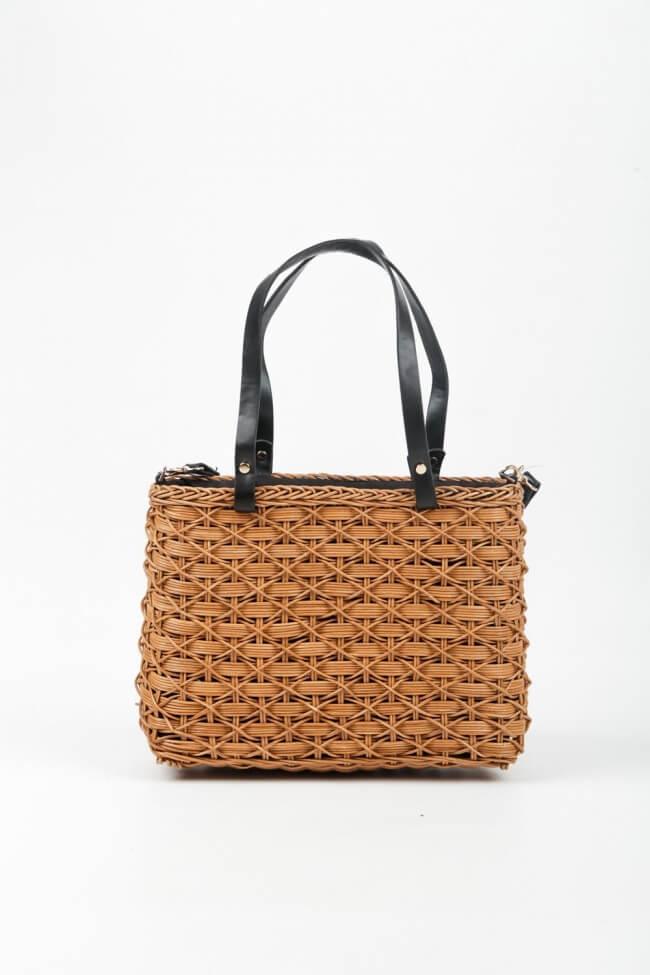 Τσάντα Ώμου Ρατάν