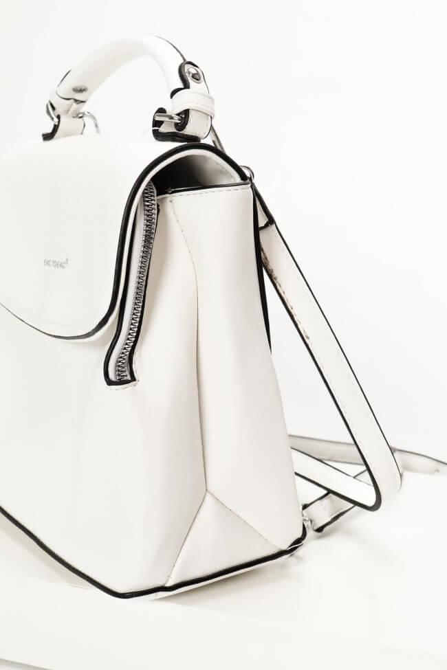 Τσαντάκι Backpack και Χειρός από Δερματίνη