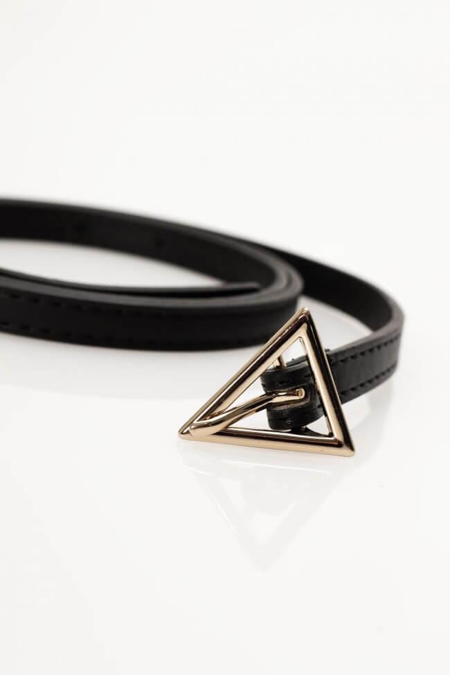 Ζώνη με Τρίγωνη Τόκα