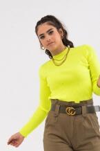 Neon-Κίτρινο