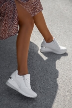 Λευκό